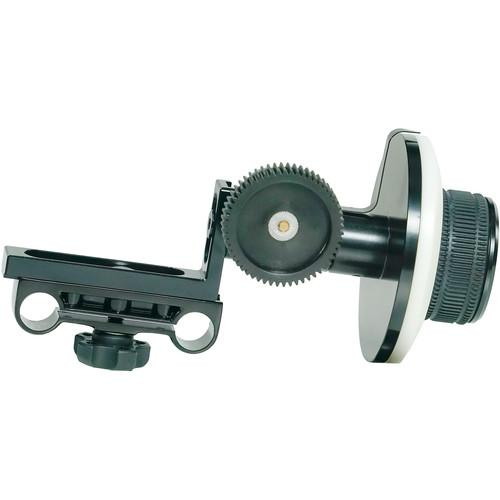 ProAm USA Geared Follow Focus For