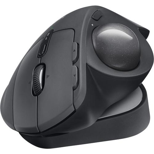 Logitech MX Ergo Plus Wireless Trackball
