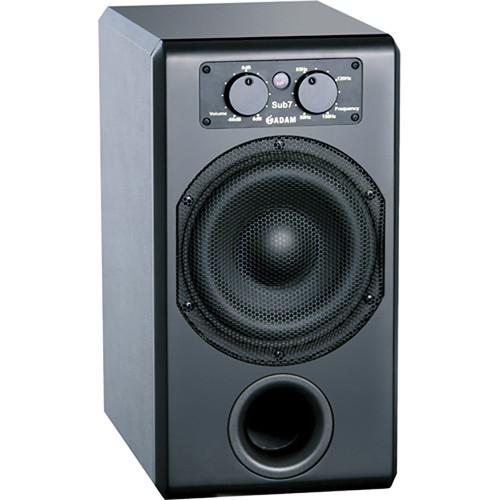 Adam Professional Audio Sub7 Active Subwoofer