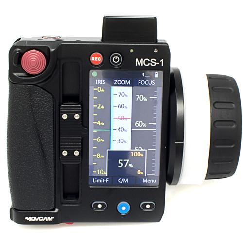 Angenieux MCS-1 Hand Control Unit for