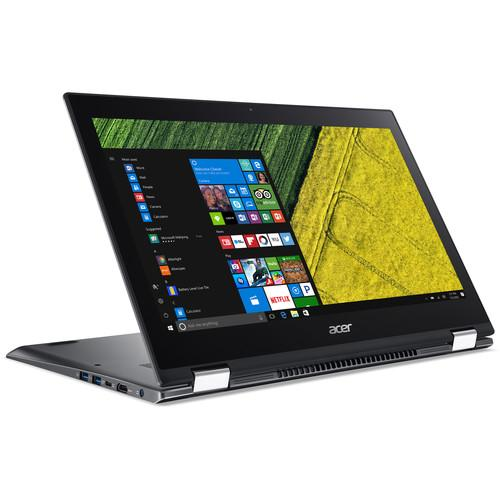 "Acer 15.6"" Spin 5 Multi-Touch 2-in-1"