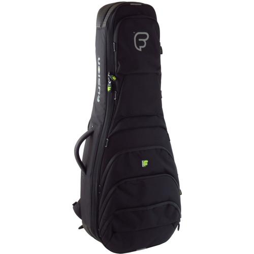 Fusion-Bags Urban Double Electric Acoustic Guitar