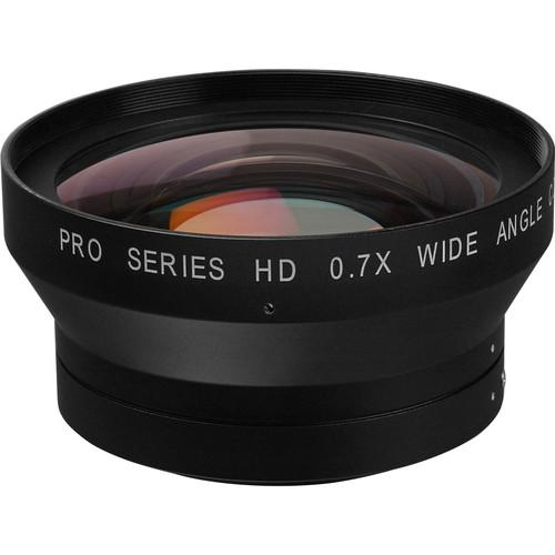 Century Precision Optics 0.7x Wide Angle