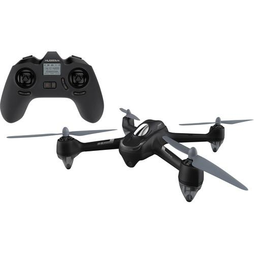 HUBSAN H501C X4 Quadcopter with 1080p