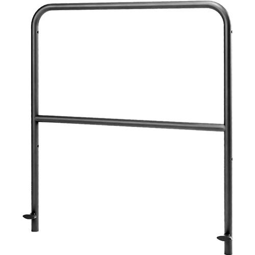 K&M Railing for Conductor Podium