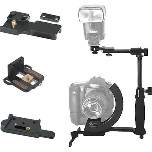 Custom Brackets Digital PRO-M Camera Rotating