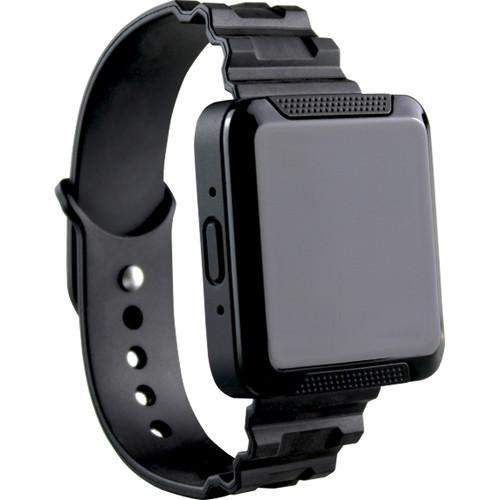USER MANUAL KJB Security Products Smartwatch with 720p