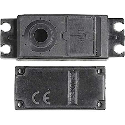 Futaba Upper Lower Case S3001 Plastic