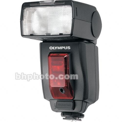 Olympus FL-50 Flash for Olympus Digital