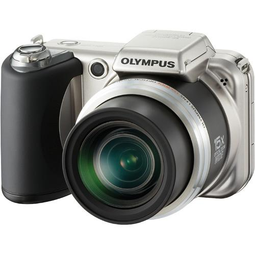 Olympus SP-600UZ Digital Camera - Refurbished