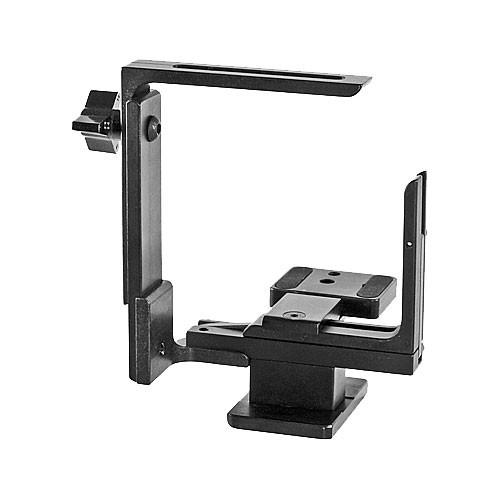 Newton Camera Brackets Di100CR Camera Rotator