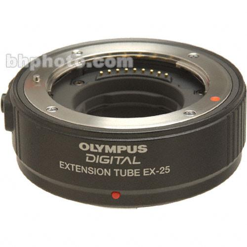 Olympus EX-25 Extension Tube - Refurbished