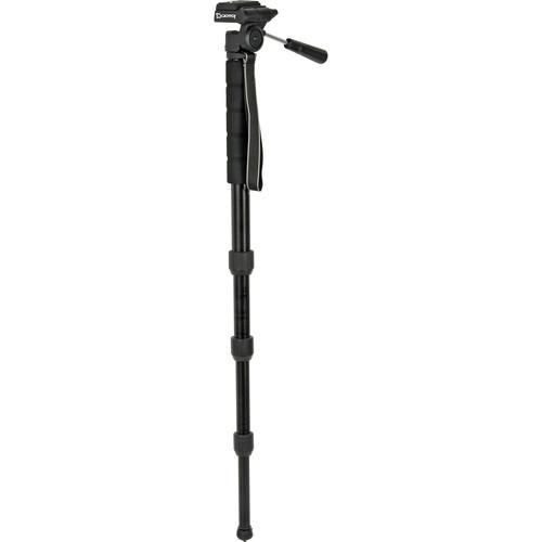 Giottos MV-8250 3-Section Monopod with Pan-Tilt