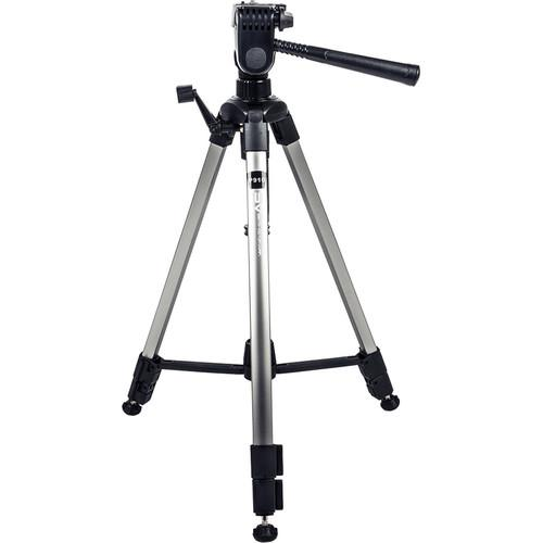 Smith-Victor P910 Pinnacle Tripod with 3-Way,
