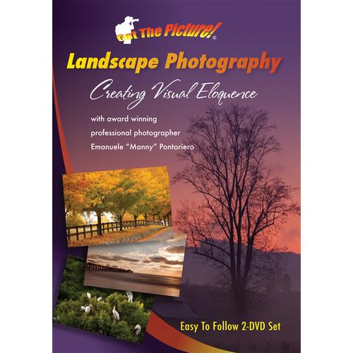 GET the PICTURE DVD: Landscape Photography: