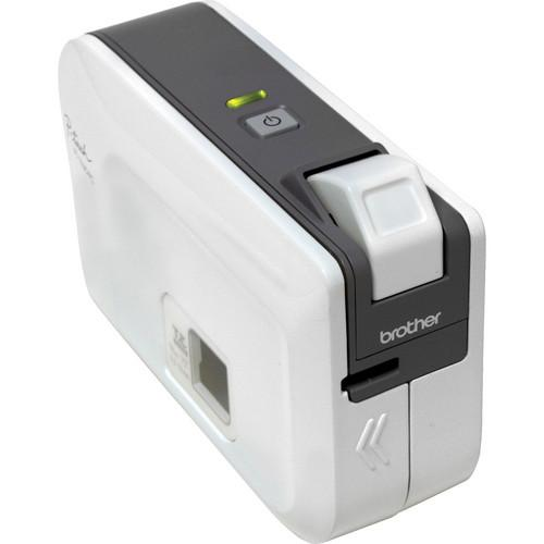 Brother PT-1230PC PC Connectable Label Maker