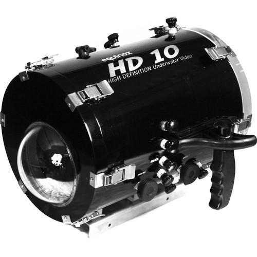 Equinox HD10 Underwater Housing for Panasonic