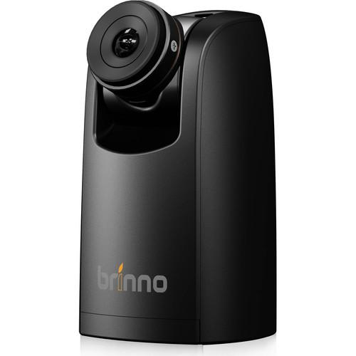 Brinno TLC200 Pro HDR Time-Lapse Video
