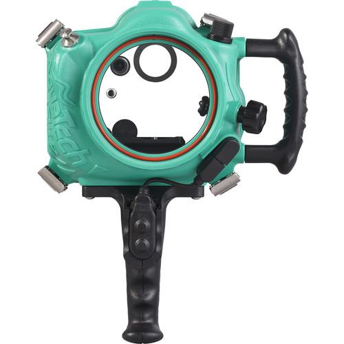 AquaTech Compac 70D Underwater Sport Housing