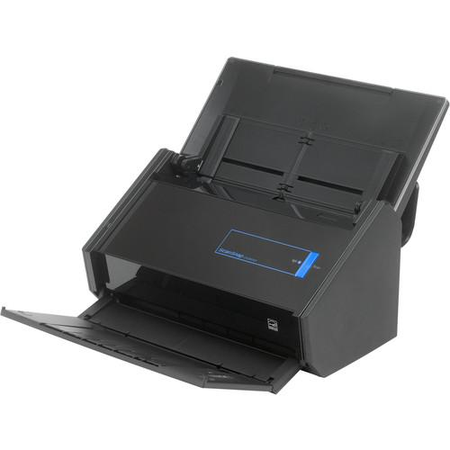 Fujitsu ScanSnap iX500 Wireless Desktop Scanner