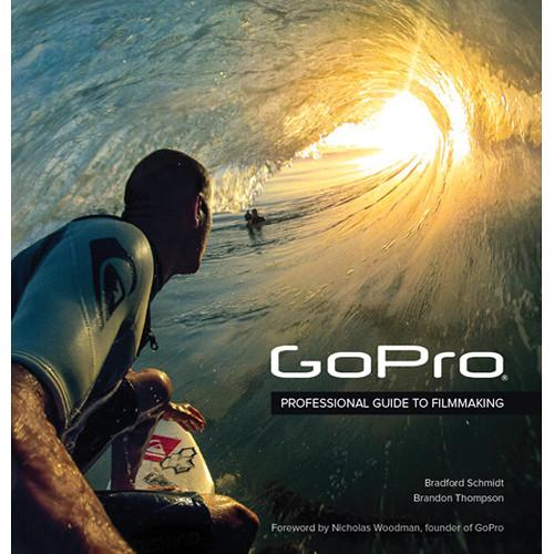 Peachpit Press Book: GoPro: Professional Guide