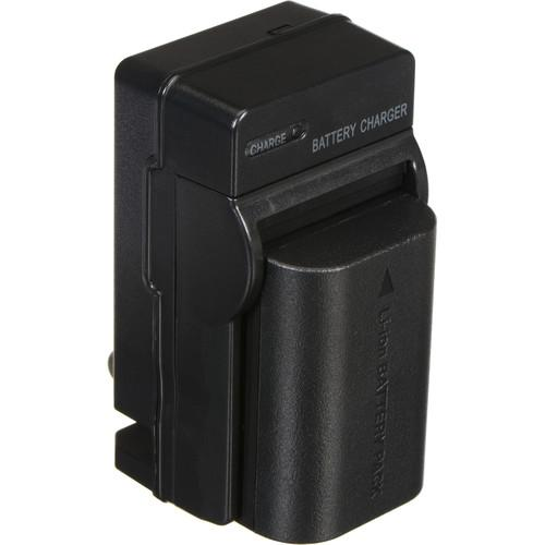 ProAm USA Canon LP-E6 Equivalent 2000mAh