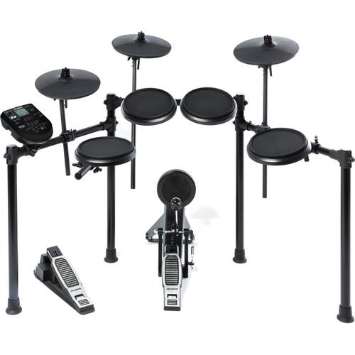 Alesis Nitro Drum Kit, 8-Piece Electronic