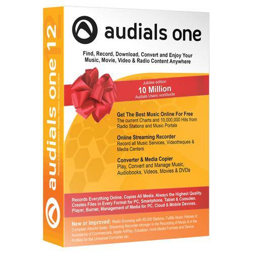 Audials USA One 12