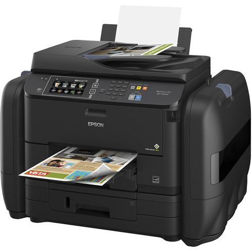 Epson WorkForce Pro WF-R4640 EcoTank All-in-One