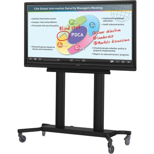 Sharp PN-L603BPKG3 AQUOS Board Display Package