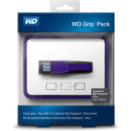 WD Grip Pack for 2TB &