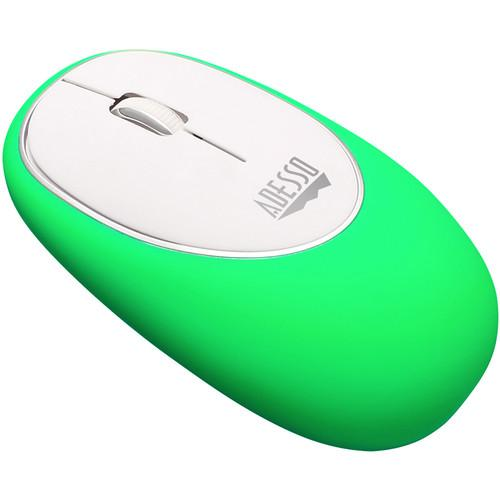 Adesso iMouse E60G Wireless Anti-Stress Gel