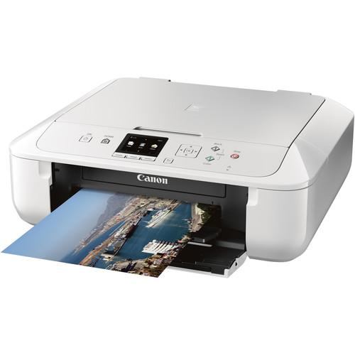 Canon PIXMA MG5720 Wireless All-in-One Inkjet
