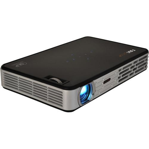Favi Entertainment PICO J5-PICO-HD DLP 3D