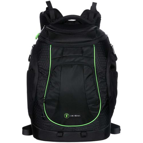 Ikigai Medium Rival Backpack with Camera