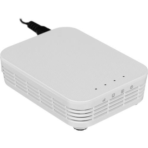 Open-Mesh OM5P-AC Dual-Band 802.11ac Wireless Access