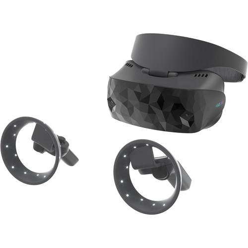 ASUS Mixed Reality Headset with Two