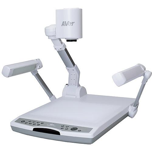 AVer AVerVision PL50 Platform Document Camera