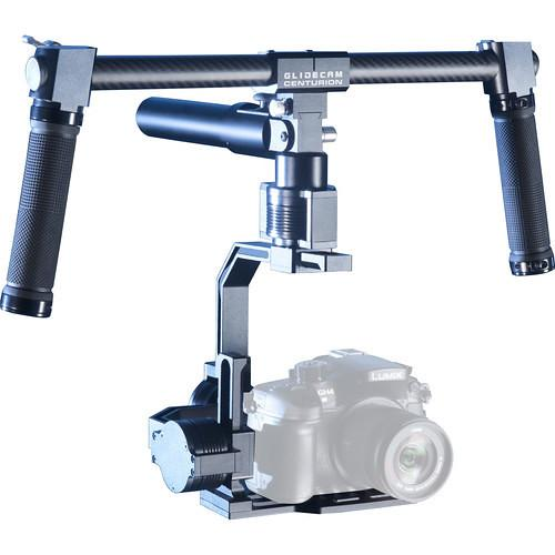 Glidecam Centurion Dual-Handle Motorized Gimbal