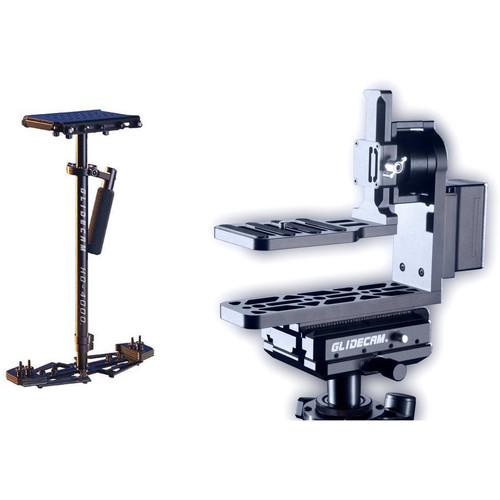 Glidecam HD4000 Stabilizer with Tru-Horizon Kit