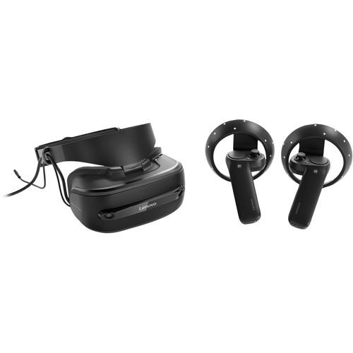 Lenovo Explorer Mixed Reality Headset with