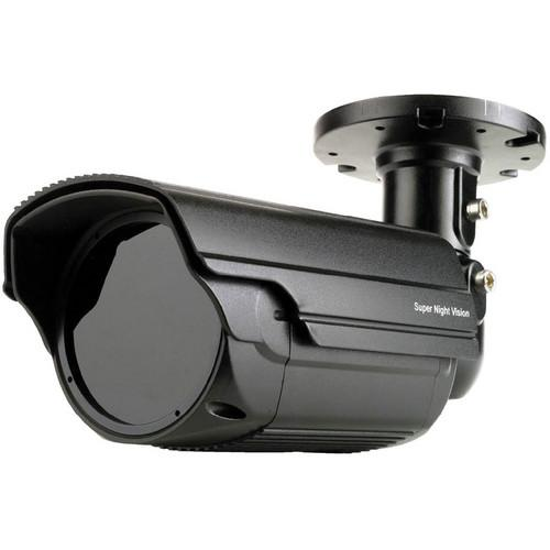 Iluminar LPRS-32-24 License Plate Recognition Camera