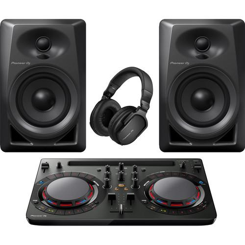 DJ CONTROLLERS & ACCESSORIES - USER MANUAL | Search For