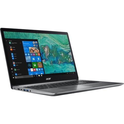 "Acer 15.6"" Swift 3 Laptop"