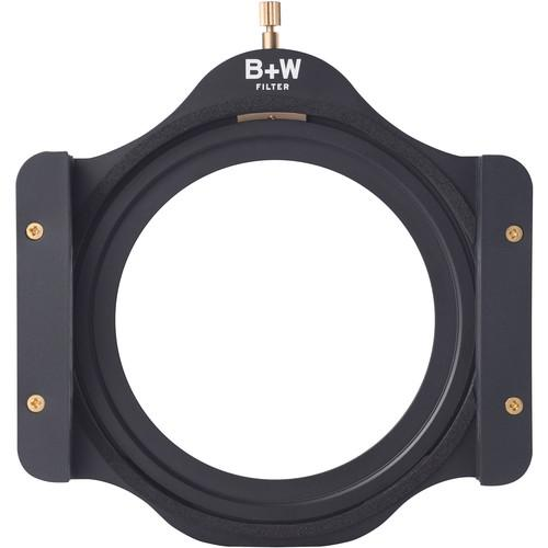 B W 100mm Aluminum Filter Holder