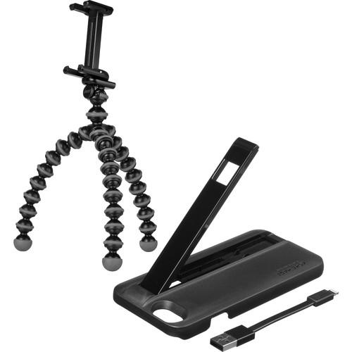 Joby GripTight Gorillapod Stand with Charge