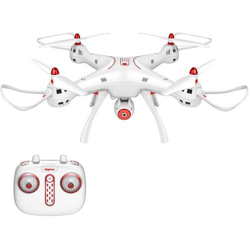 SYMA USER MANUAL | Search For Manual Online