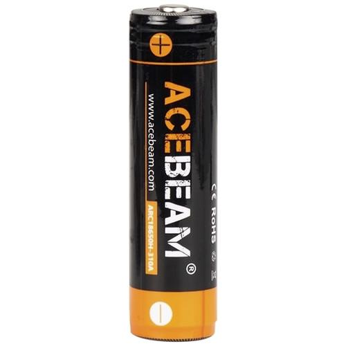 Acebeam 18650 Rechargeable High-Drain Li-Ion Battery