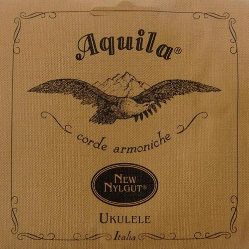 Aquila 21U New Nylgut Low D