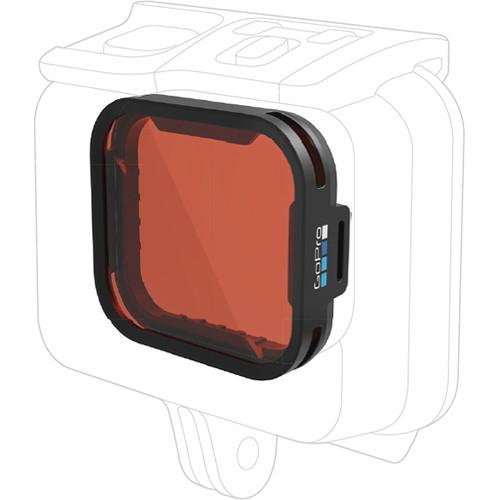 GoPro Red Dive Filter for HERO5